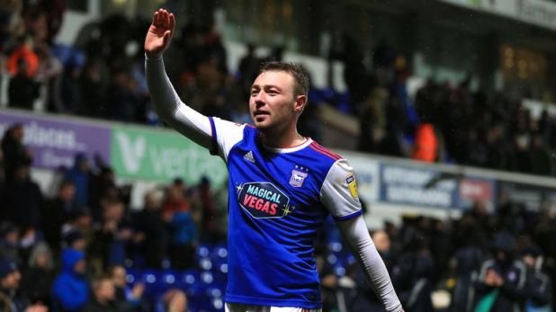 Freddie Sears could be pivotal for Ipswich