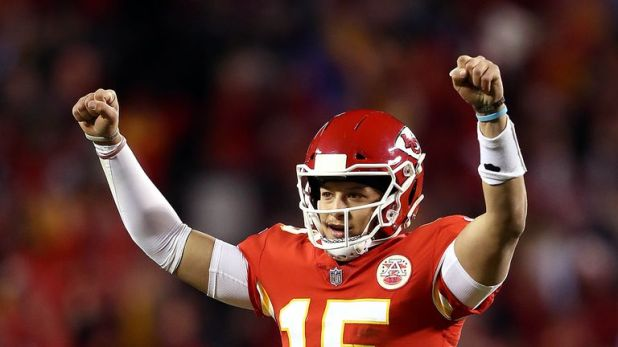 Patrick Mahomes and the Chiefs host the Colts in a mouthwatering matchup