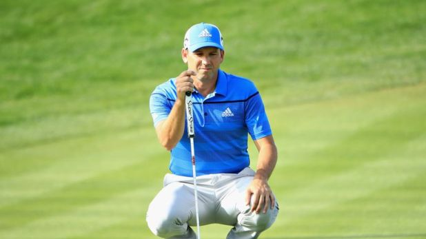 Garcia is not expected to be suspended by the European Tour