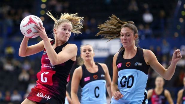Sirens and Storm are back in action this weekend as the Superleague continues