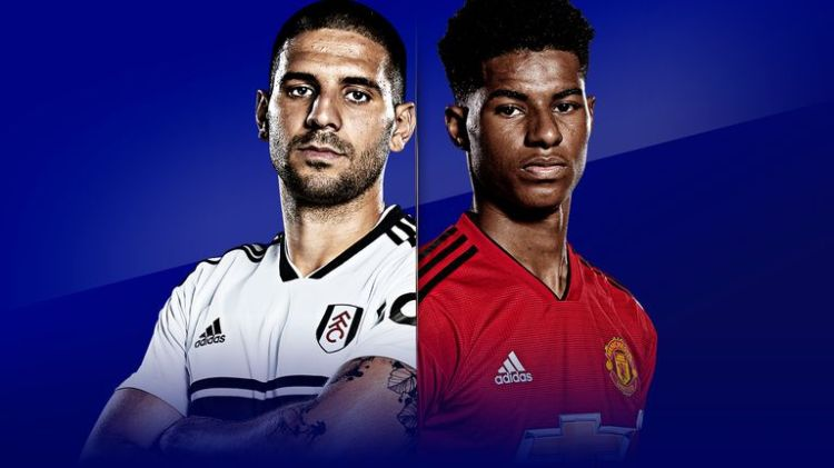 Watch Fulham vs Manchester United live on Sky Sports Premier League at 12.30pm on Saturday