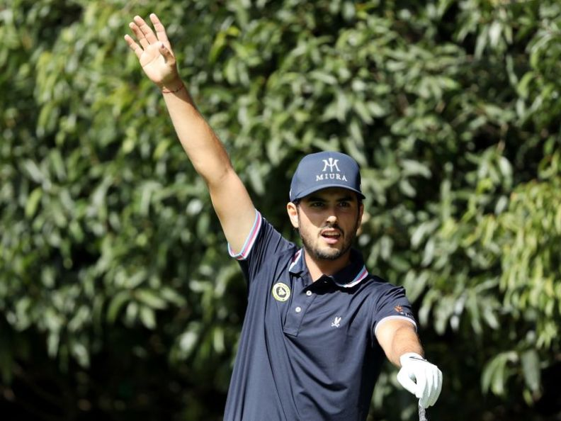 WGC-Mexico: Abraham Ancer tests the players' Mexico knowledge ...