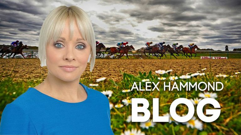 Download Alex Hammond: Love for the Lincoln   Racing News   Sky Sports