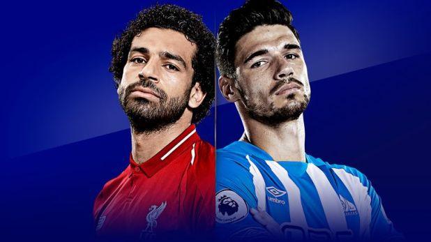 Liverpool vs Huddersfield is live on Sky Sports Premier League and Sky Sports Main Event