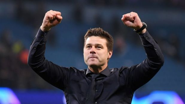 Mauricio Pochettino's side also have a Champions League semi-final against Ajax to think about