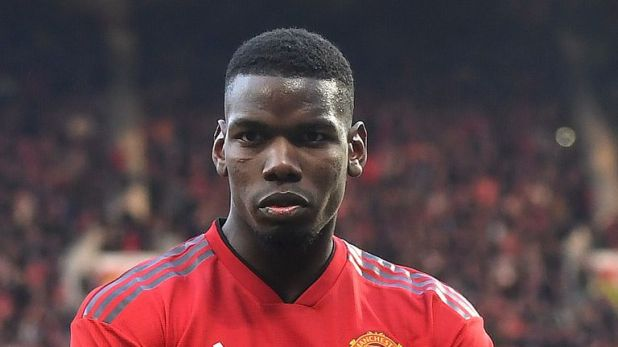 Real Madrid will reportedly have to pay £130m if they want to sign Paul Pogba