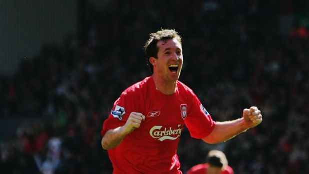 Robbie Fowler scored 183 goals in his Liverpool career