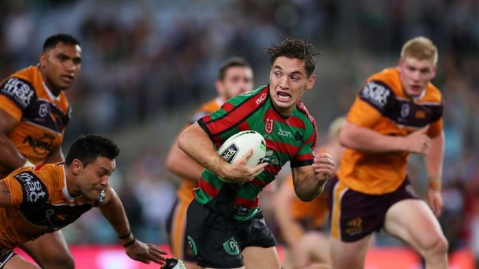 South Sydney's Cameron Murray is one of five New South Wales debutants