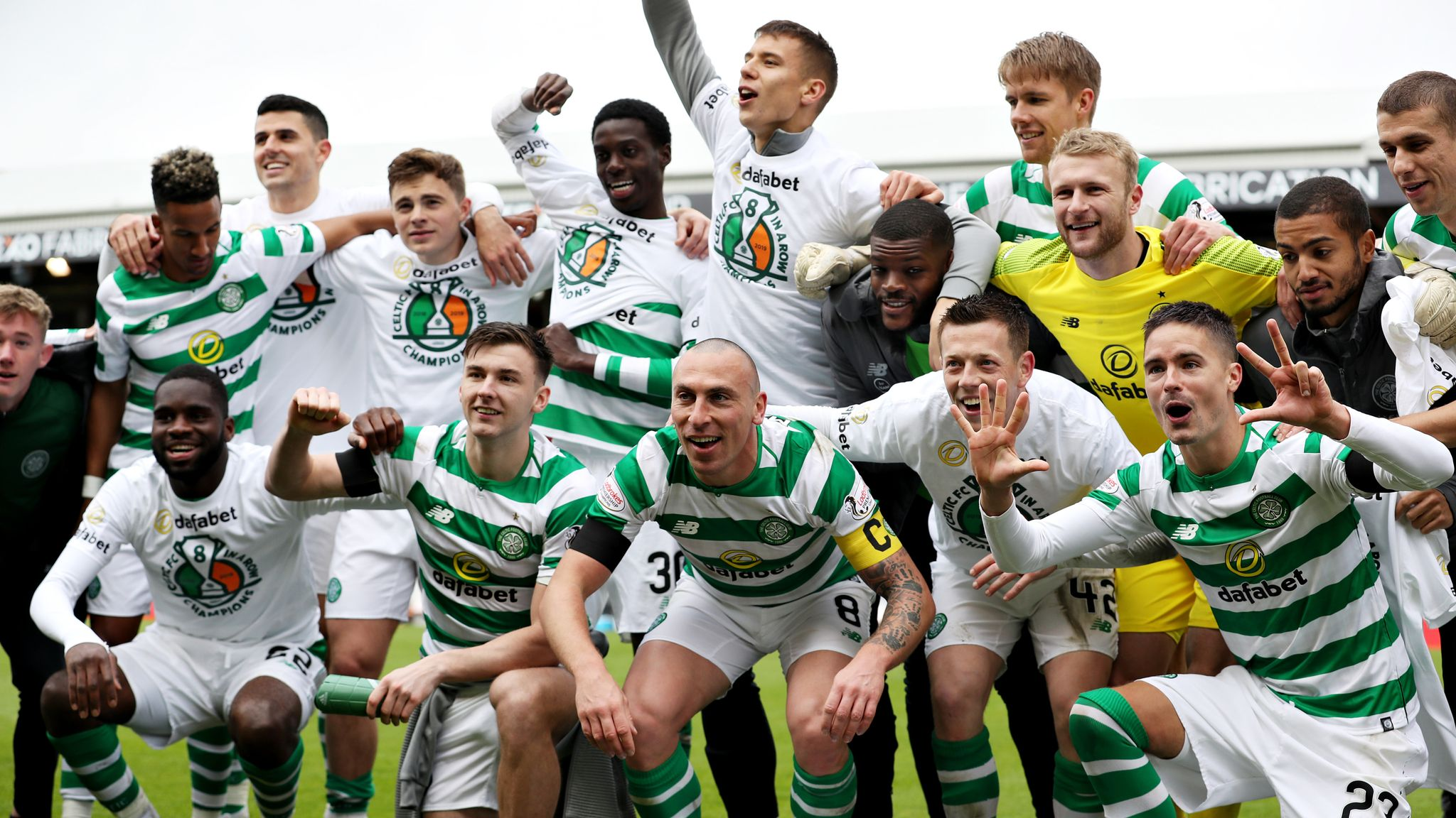 celtic could face either