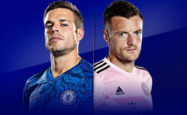 Match Preview Chelsea Vs Leicester 18 Aug 2019
