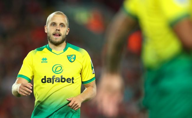 Teemu Pukki To Boost Norwich In Premier League Says Andy
