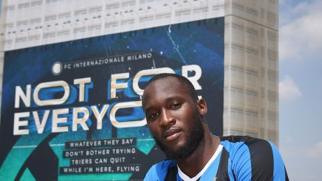 Image result for lukaku inter