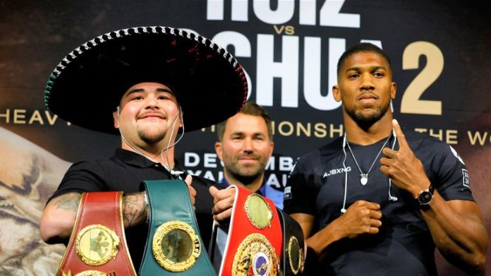 The Mexican won three Joshua World Champion titles with a stop win in June