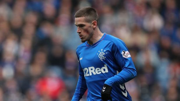 Allen was instrumental in bringing Ryan Kent to the club from Liverpool for £7.5m