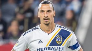 Napoli rule out January Ibrahimovic signing as De Laurentiis 'starts from scratch' with Gattuso