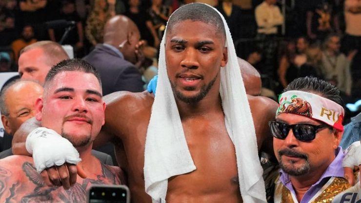 Ruiz Jr vs Joshua 2: el futuro de Anthony Joshua se debate si sufre la derrota de la revancha | Noticias del boxeo 16