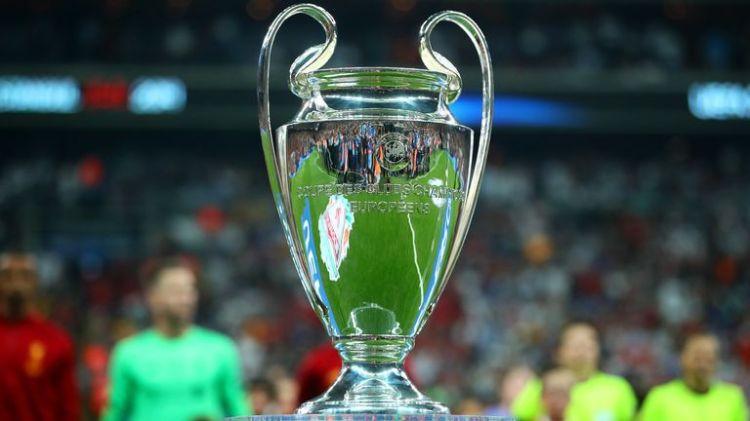 Champions League, Europa League, Europa Conference League ...