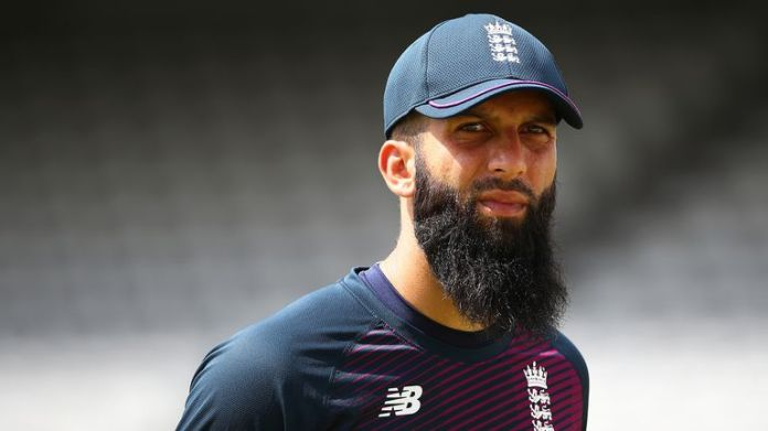 Moeen Ali has ended his self-imposed break from Test cricket