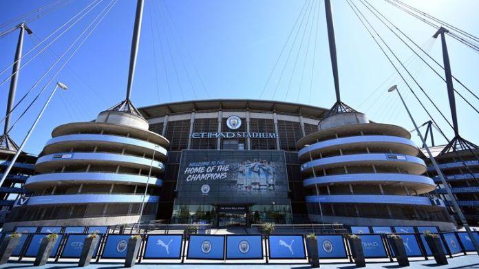 Etihad stadium will host Manchester City vs. Arsenal closed on 17 June