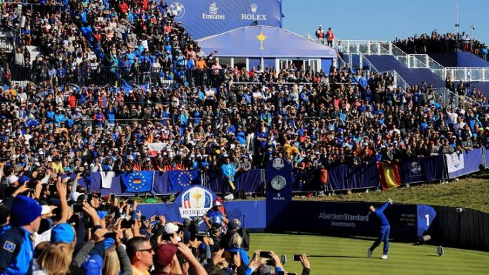 Will the Ryder Cup go ahead in 2020?