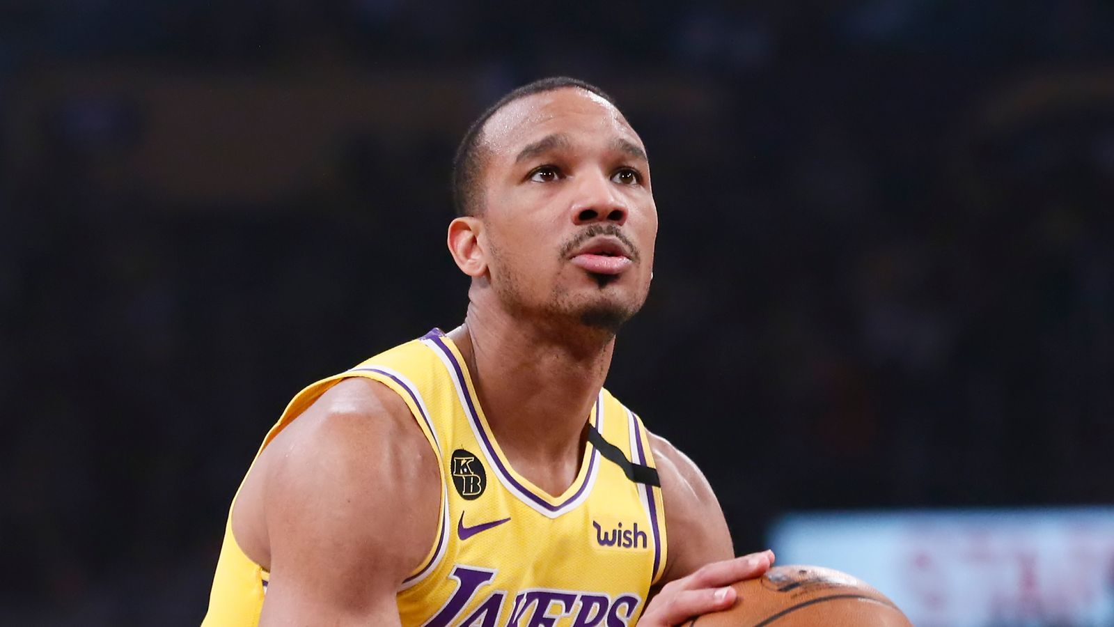 Photo of Avery Bradley: LA Lakers guard to sit out NBA restart in Florida