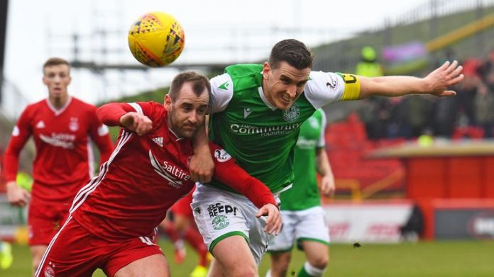 Hibernian are expecting a battle on and off the pitch next season