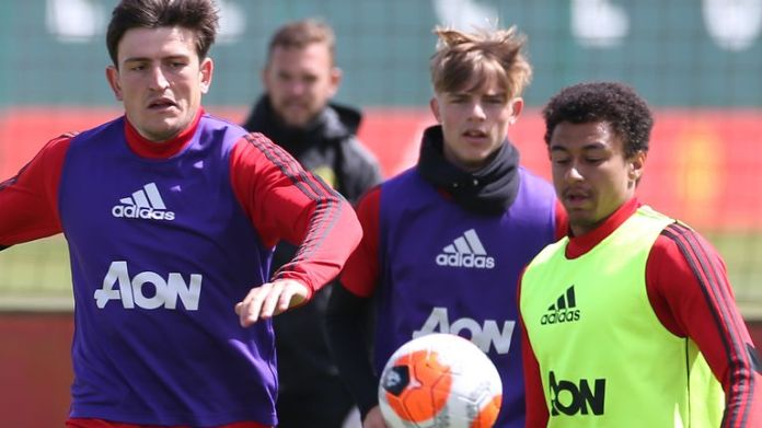 Man United to face Stoke at Carrington