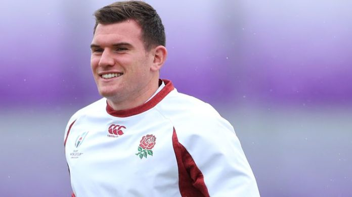 England scrum-half Ben Spencer has agreed to join Bath from Saracens