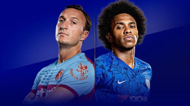 Live match preview - West Ham vs Chelsea 01.07.2020