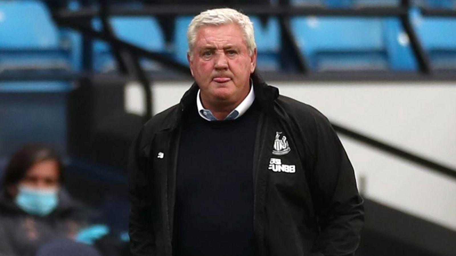 Umur 58 tahun) adalah seorang. Steve Bruce says Newcastle's takeover uncertainty won't ...