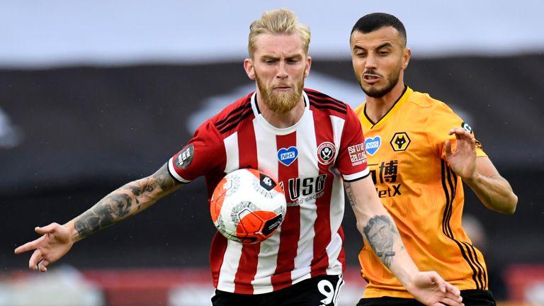 Sheff Utd 1 0 Wolves Match Report Highlights