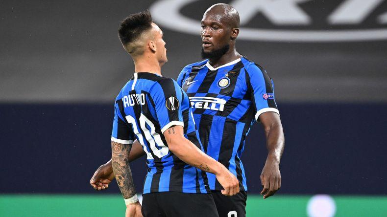Europa League round-up: Goals from Romelu Lukaku and Christian Eriksen send Inter  Milan into the quarter-finals | Football News | Sky Sports
