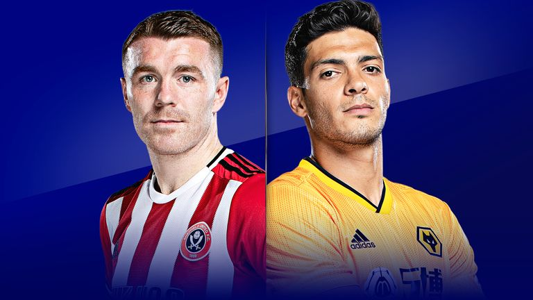 Live Match Preview Sheff Utd Vs Wolves 14 09 2020