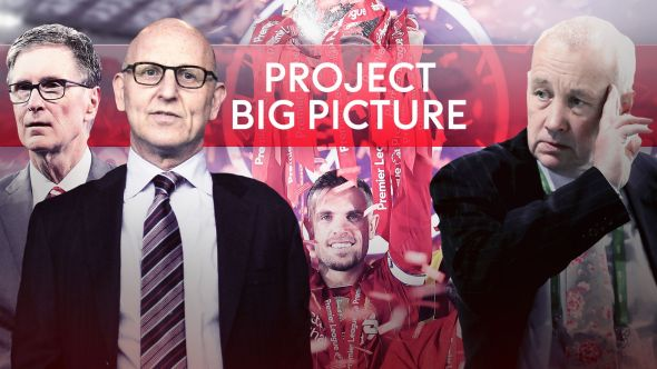 Project Big Picture Q&A: All you need to know about Premier League shake-up proposal | Football News | Sky Sports