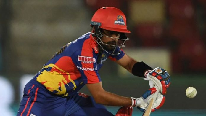 Babar Azam, has an enviable T20 record for Karachi Kings and Pakistan