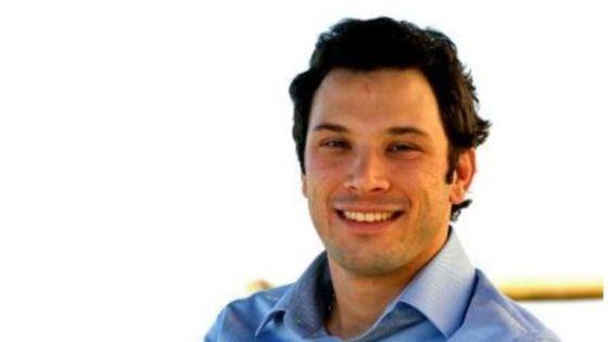Técnico brasileiro Bruno Pivetti