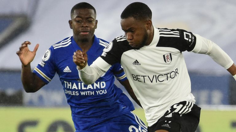 Leicester 1 - 2 Fulham - Match Report & Highlights