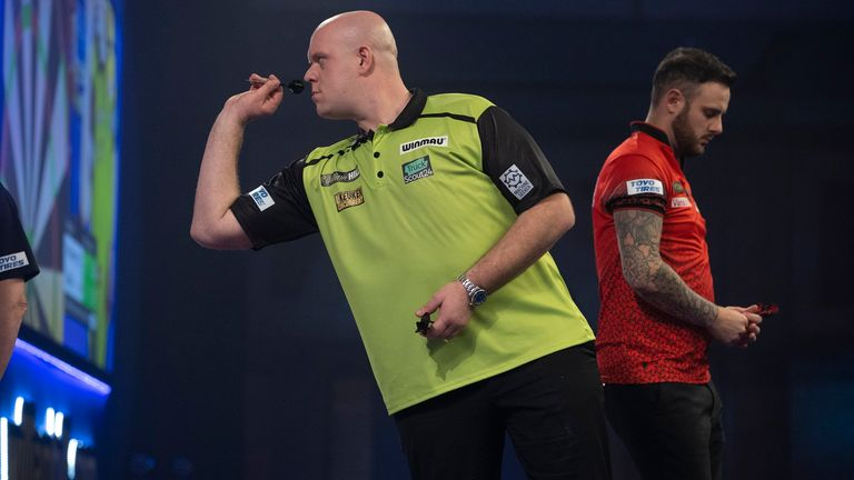 Following a thrilling 16 days at the World Darts Championship, here's a look back at the most memorable moments