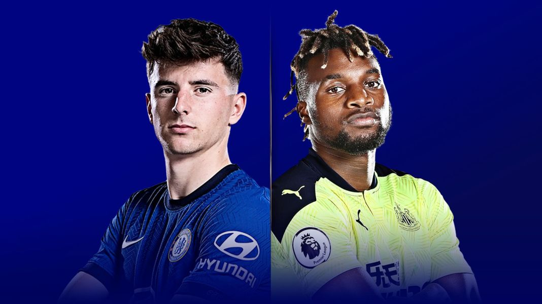 Image result for Chelsea v Newcastle preview sky s[orts