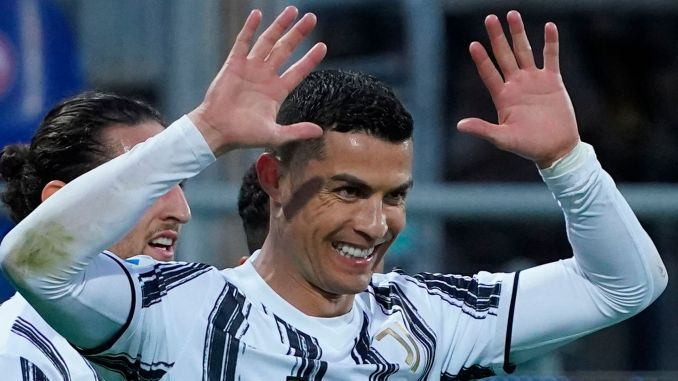 Cristiano Ronaldo: Juventus CEO dismisses transfer speculation and insists  Portugal star represents club's future | Football News | Sky Sports