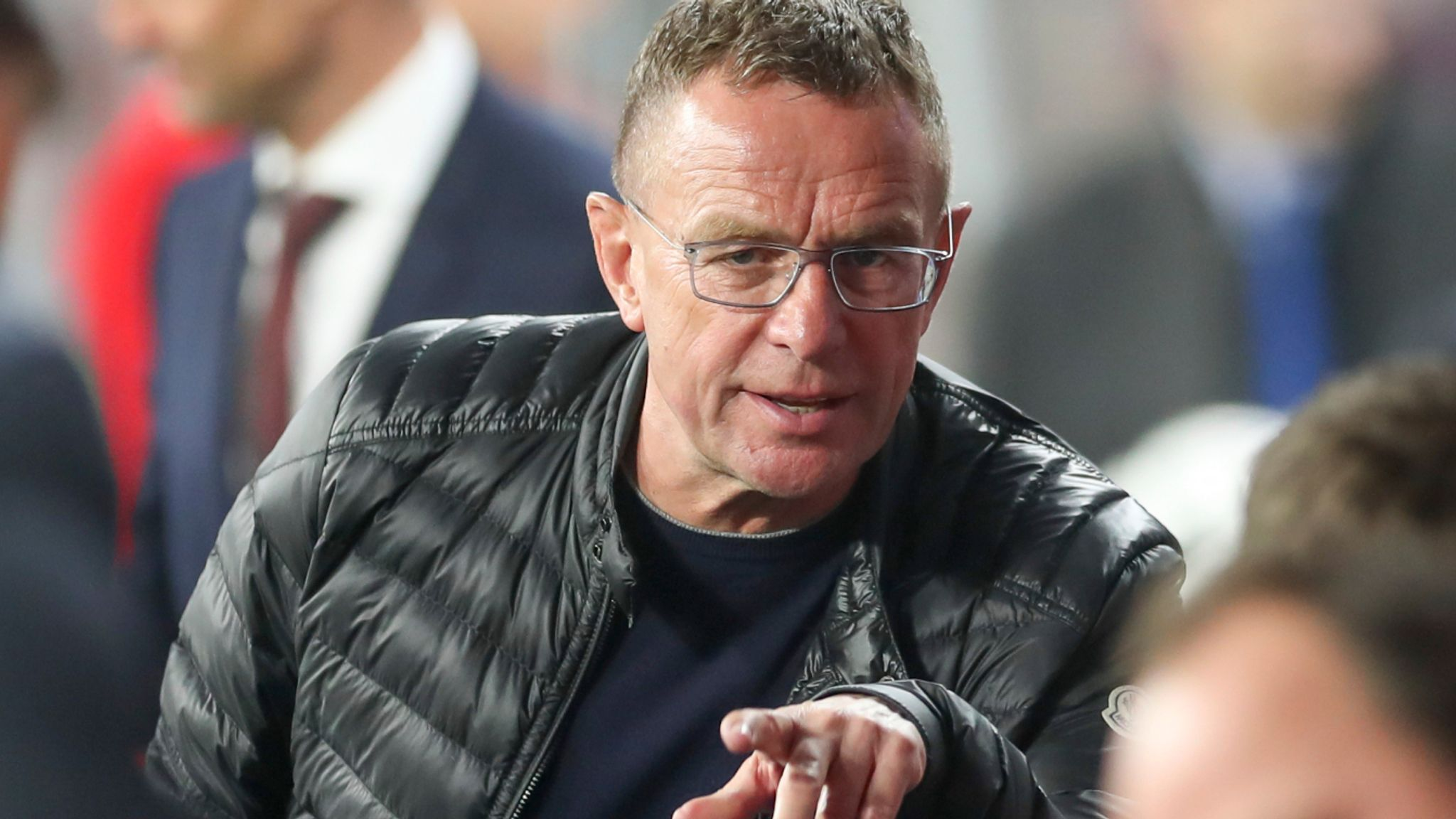 https www skysports com football news 12023 12242321 ralf rangnick interested in germany job with joachim low to step down after euro 2020