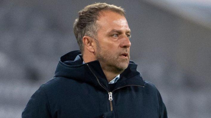 Hansi Flick, Bayern Munich (AP)
