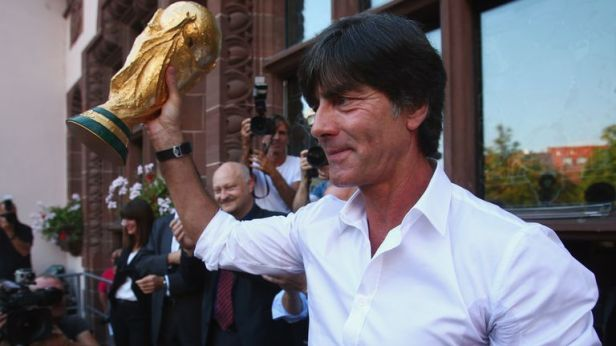 Joachim Low to leave Germany job after Euro 2020 | Football News | Sky  Sports