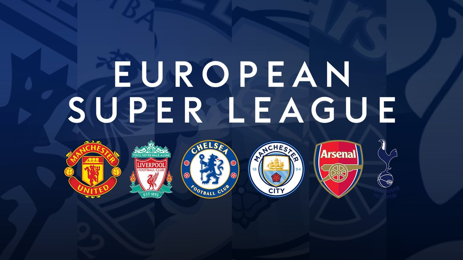 European Super League – key questions: What is it?  Who is involved?  How likely is it?  |.  |  Football News