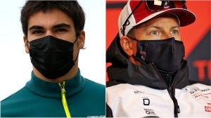 Lance Stroll was demoted to eighth place in Imola, a penalty for Kimi Raikkonen gives Fernando Alonso an F1 point