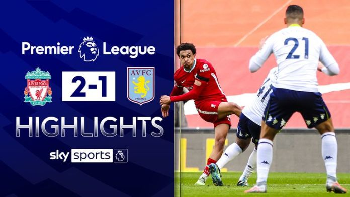 Alexander-Arnold completes late Reds comeback