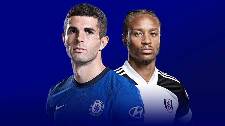 Live match preview - Chelsea vs Fulham 01.05.2021