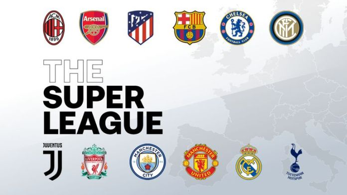 La Super League