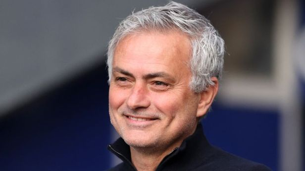 Jose Mourinho will take over at Roma next season after he was sacked by Tottenham
