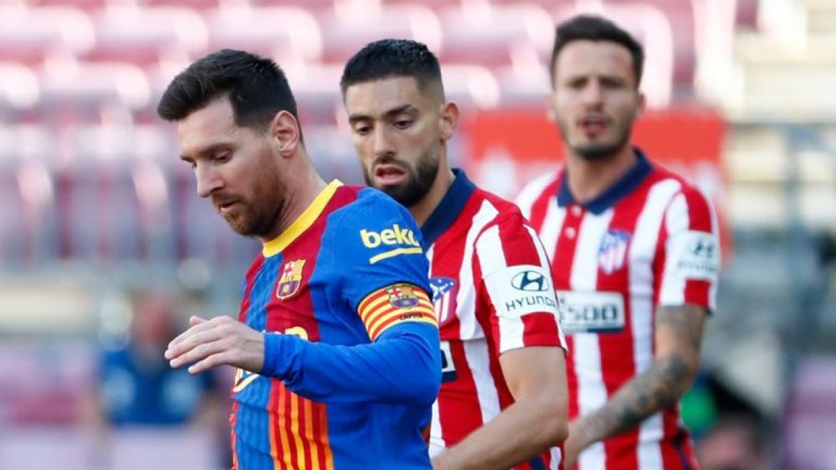 Barcelona and Atletico Madrid play details and all you need to know